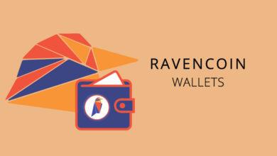 ravencoin wallets
