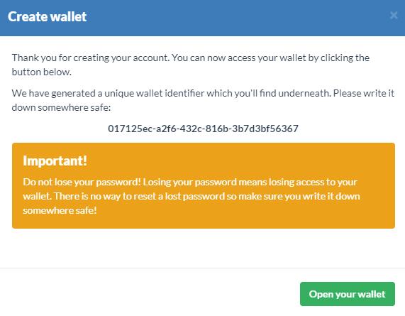doge chain wallet