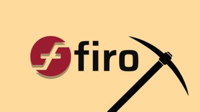 firo mining