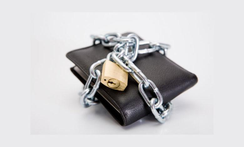 hardware over software wallet