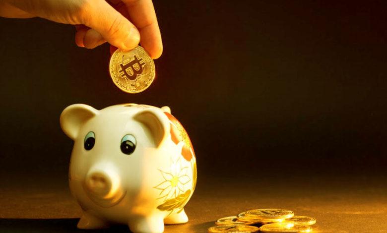 saving money with bitcoin