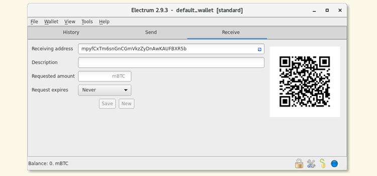electrum spv client