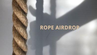 claim rope airdrop