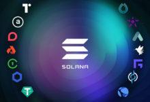 solana custom tokens