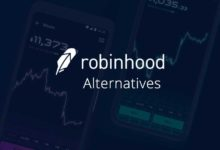 robinhood alternatives