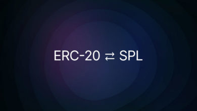 ERC20 and SPL
