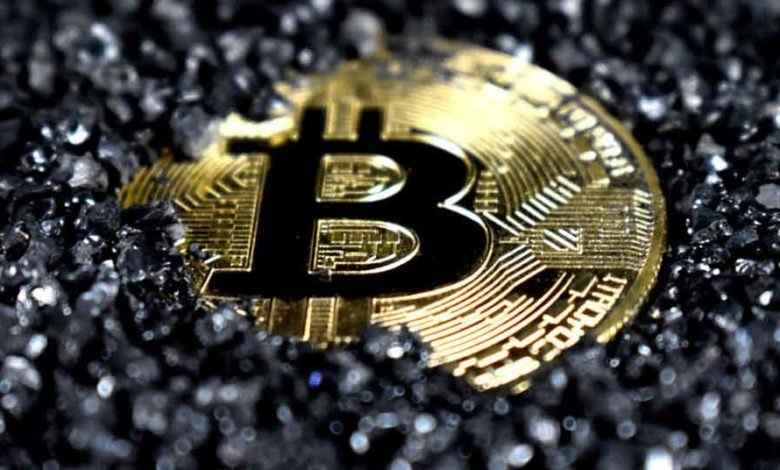 bitcoin as investment