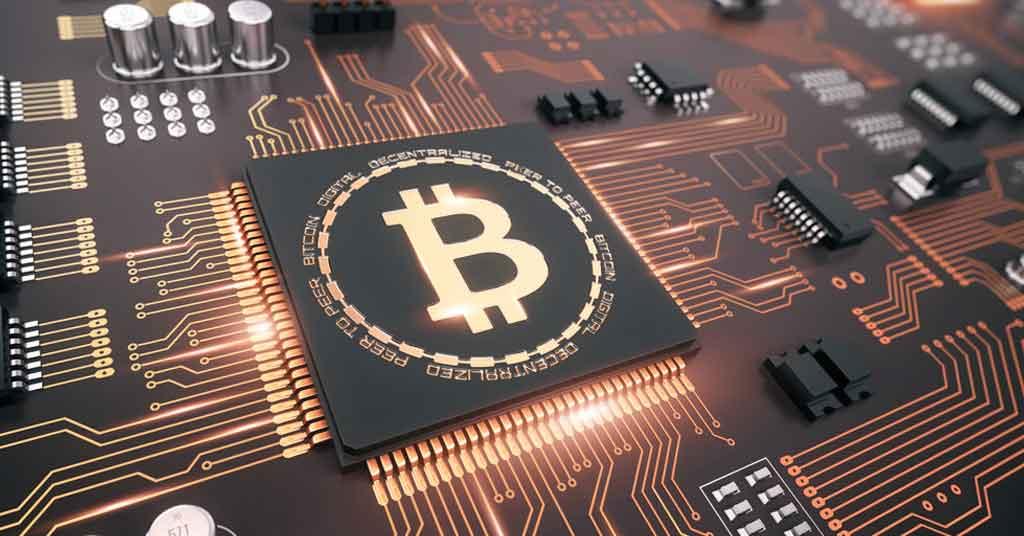 bitcoin tech behind