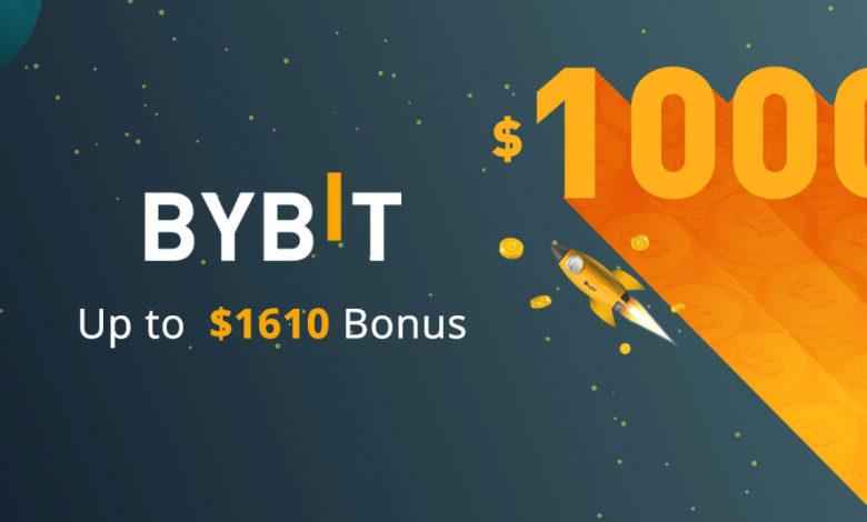 bybit deposit bonus