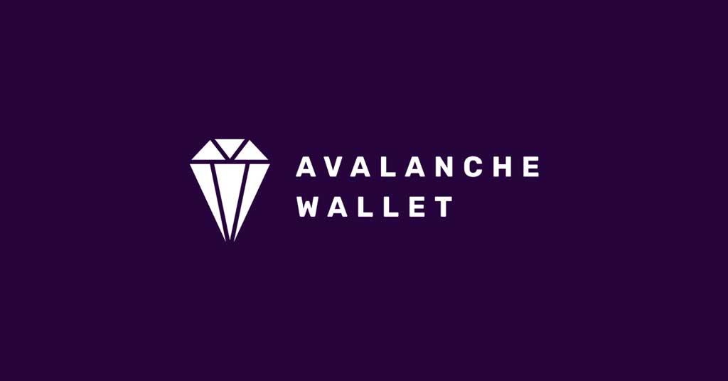 avax avalanche wallet