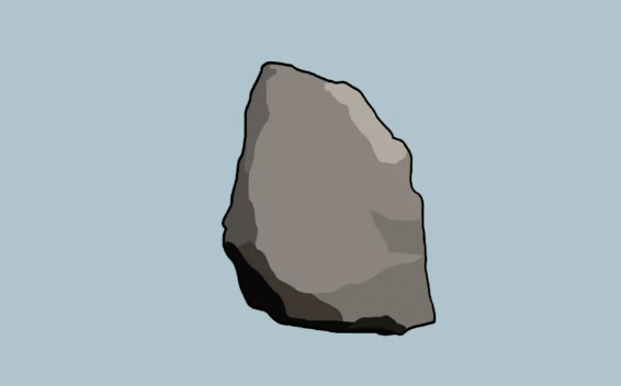 ether rock nft